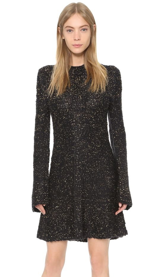 Misha Nonoo Celeste Sweater Dress