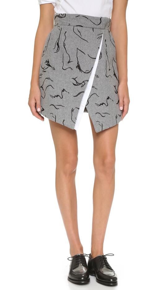 Misha Nonoo Jacqui Skirt
