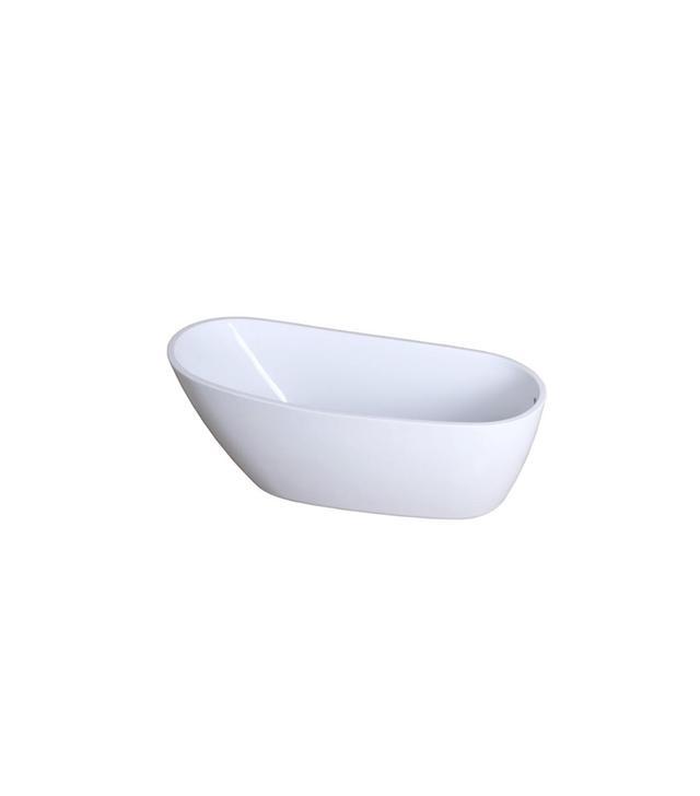Fusion Freestanding Bathtub