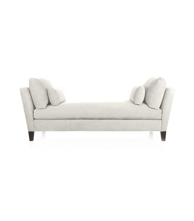 Crate and Barrel Marlowe Daybed