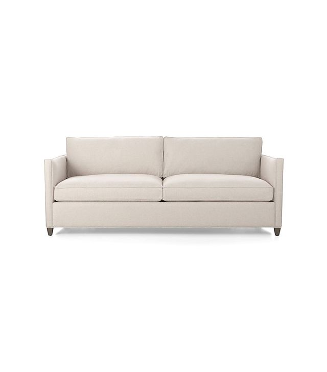 Crate and Barrel Dryden Sofa
