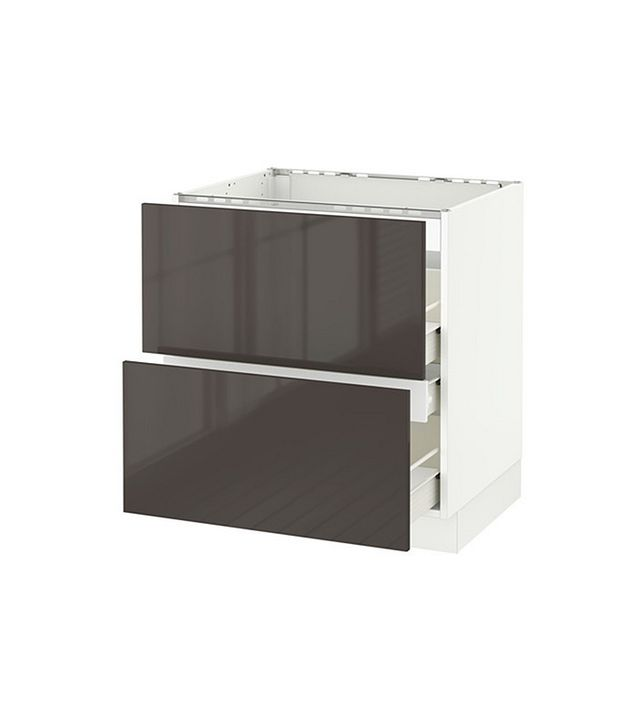 IKEA Ikea Ringhult Cabinets