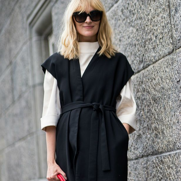This New Site Lets You Try on Zara, Barneys, and More—for Free