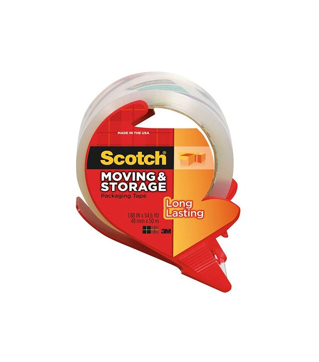 Home Depot Moving and Storage Tape