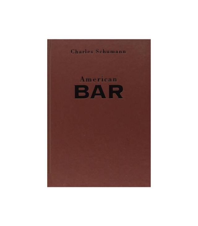 Charles Schumann American Bar