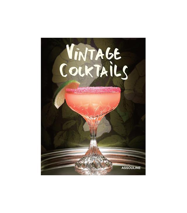 Laziz Hamani Vintage Cocktails