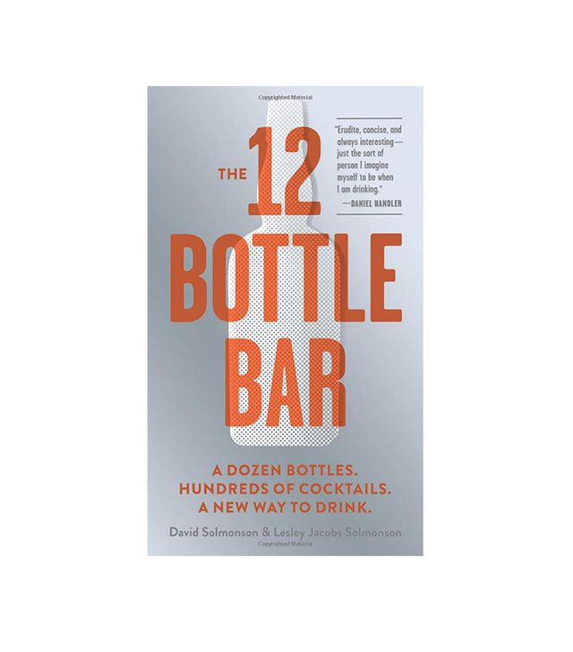 David and Lesley Jacobs Salmonson The 12 Bottle Bar