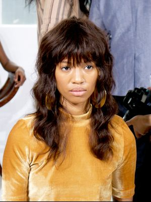 Is This the It-Girl Haircut of the Season?