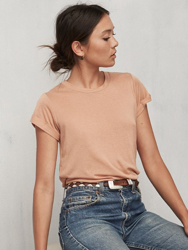 Reformation Must-Have: Our New Favorite T-Shirt