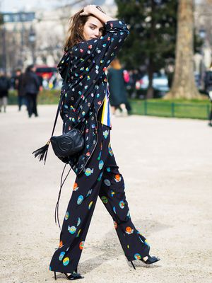 27 Amazing Street Style Moments Made Possible by Stella McCartney