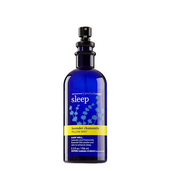 Bath & Body Works Aromatherapy Pillow Mist Lavender Chamomile