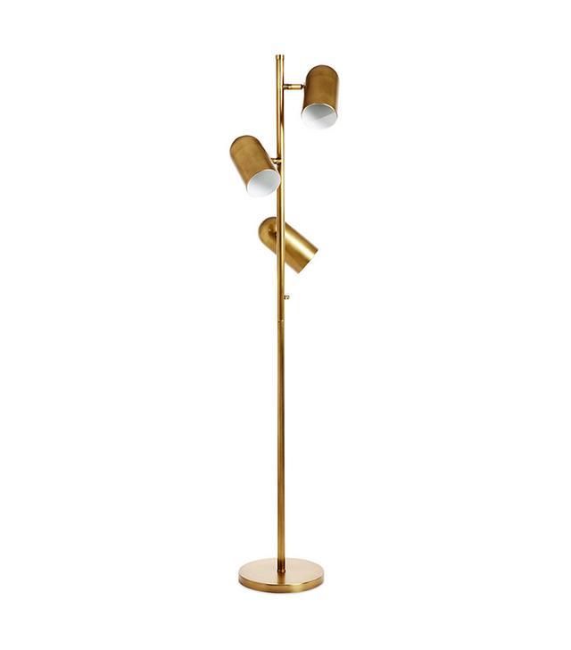 Arteriors for One Kings Lane Priya 3-Light Floor Lamp