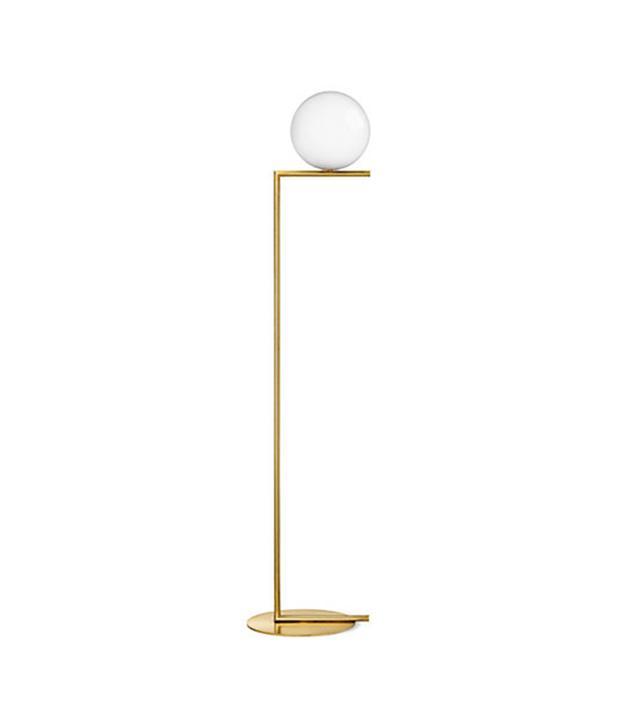 Michael Anastassiades for Flos IC F1 Floor Lamp