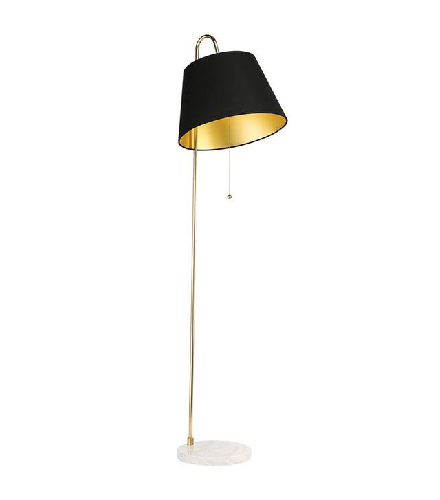 Rejuvenation Stem Floor Lamp