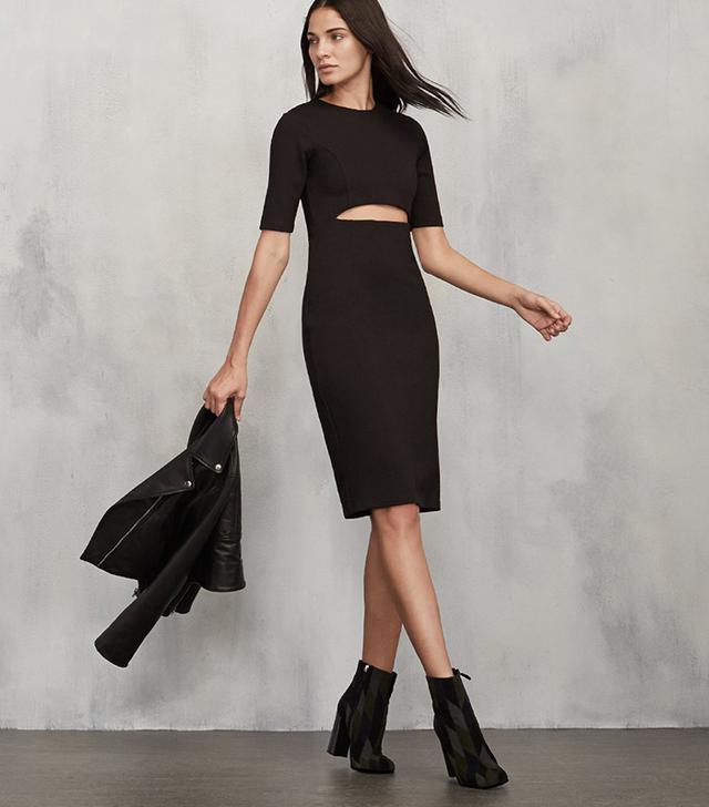 Reformation Evita Dress
