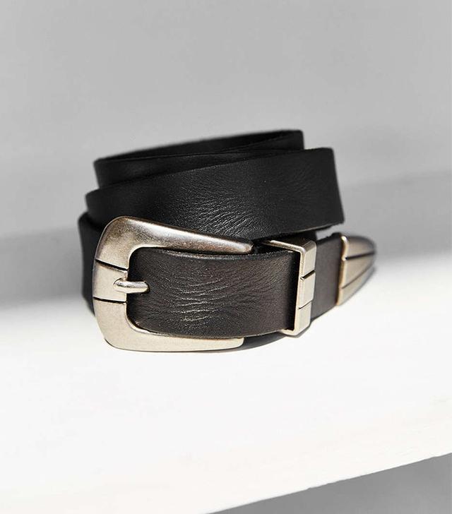 Ecote Metal Waist Belt