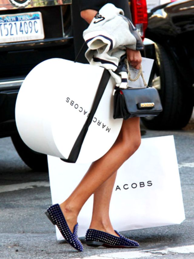The Shopping Habits of New York City's Wealthiest Teens