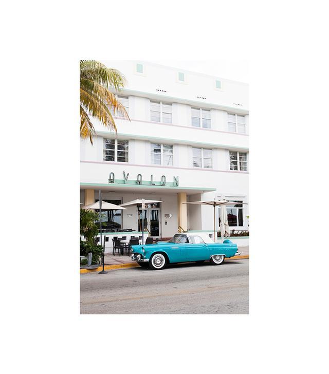 """ArianePhoto """"Miami Beach"""""""