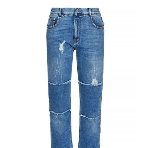 Kimmie Low Rise Jeans