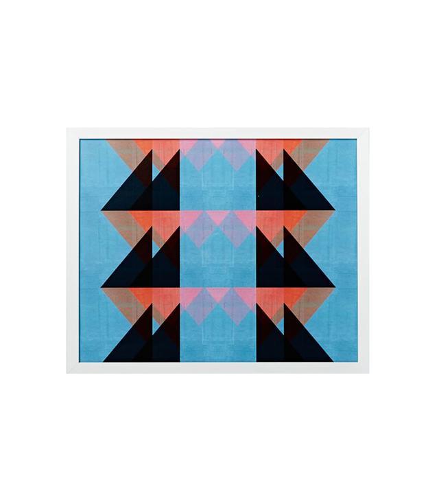 Alyson Fox Quilt I Print
