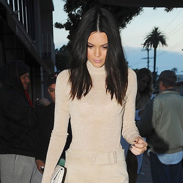 What Celebrities Wear to L.A.'s Hottest Spot