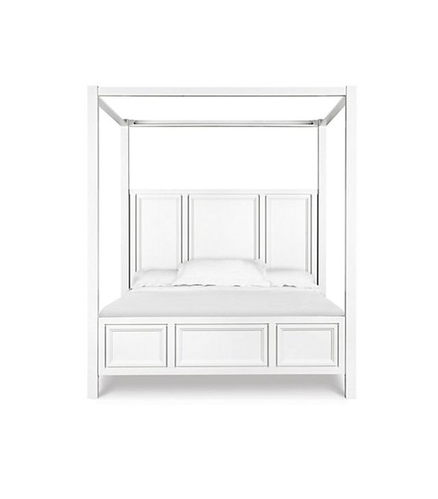 Furniture Crate Magnussen Clearwater Poster Bed