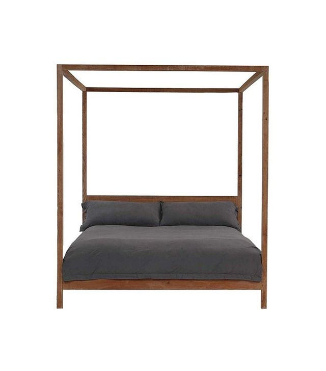 One Kings Lane Strugess Canopy Bed