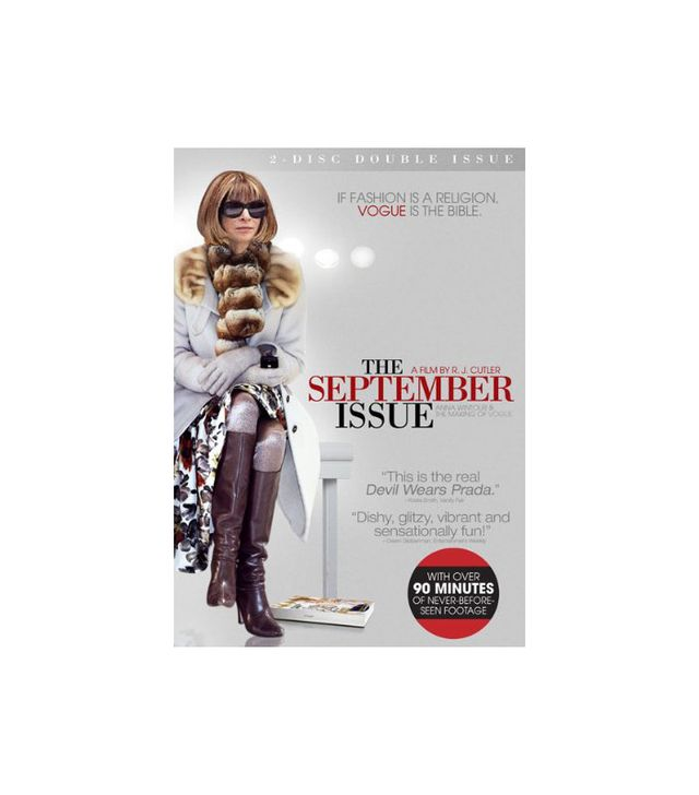 Amazon The September Issue