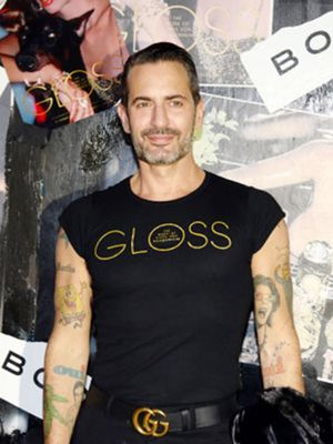 Sequins, Slits, and No Flats Allowed: Inside the EPIC Marc Jacobs NYFW Party