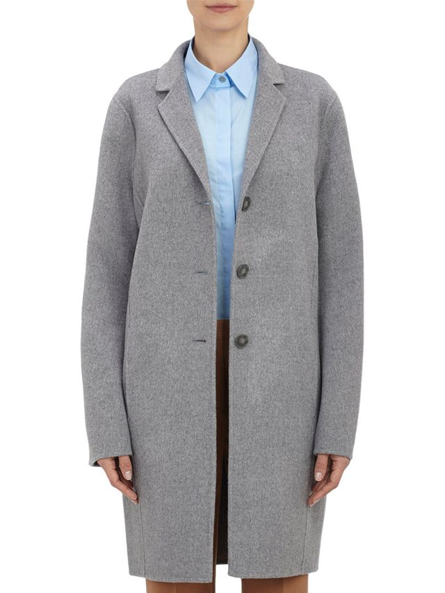 Acne Studios Melton Elsa Coat