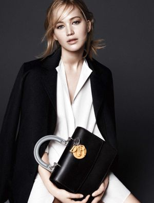 Must-See: Jennifer Lawrence's Incredibly Chic New Dior Campaign