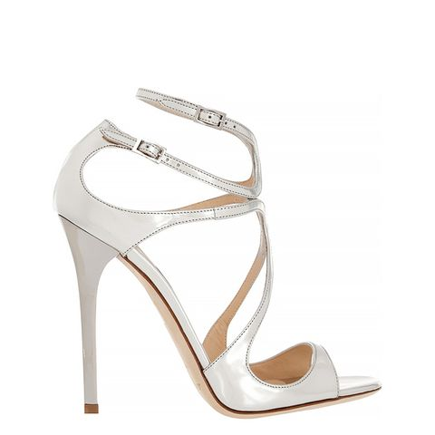 Lance Leather Sandals