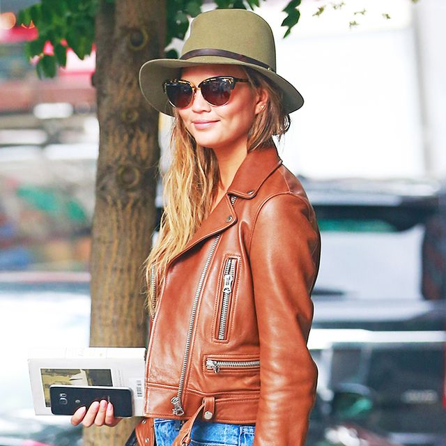 The Color Every Celebrity Will Be Wearing This Fall