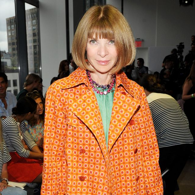 Anna Wintour Reveals Why She Put Beyoncé on the September Issue