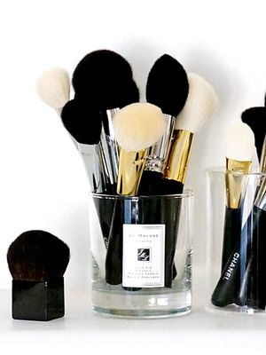 How to Turn Any Brush Into a Contour Brush