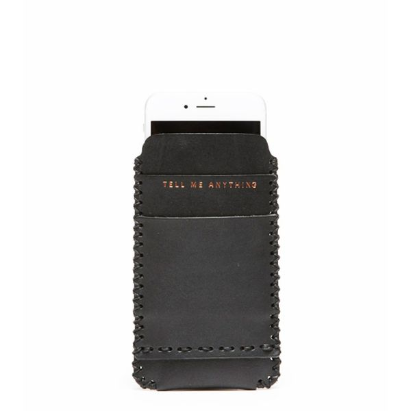 Drought Dry Goods Phone Carry No. 01 Foil Stamp