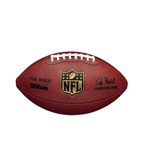 Wilson Official NFL Game Football