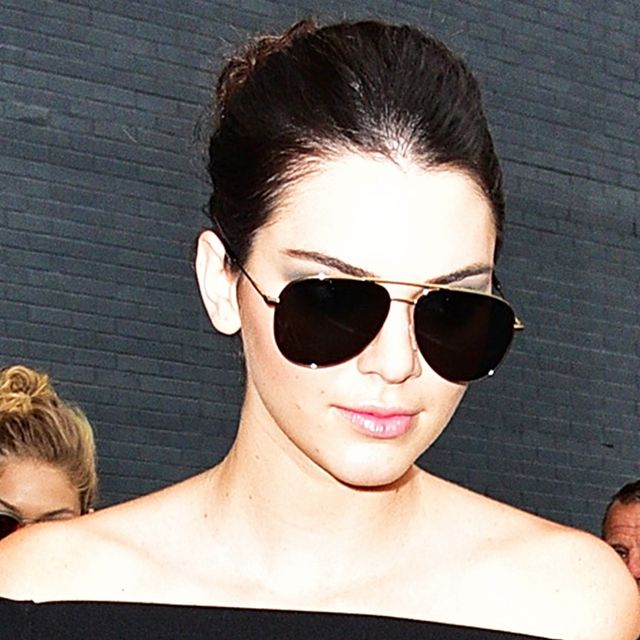 The $17 Top Kendall Jenner Wears Off-Duty (and You Should Too)