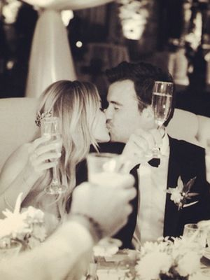 Lauren Conrad Releases Never-Before-Seen Wedding Video