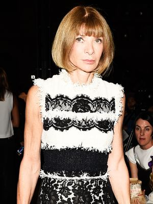 See What Anna Wintour, Hailey Baldwin, and More Wore to Rag & Bone
