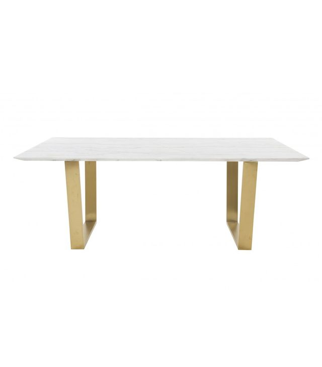 Jayson Home Cared Dining Table