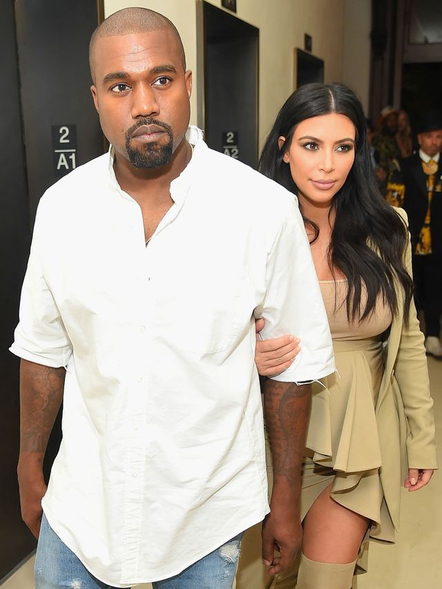 Kanye West's Second NYFW Show Will Air at a Theater Near You