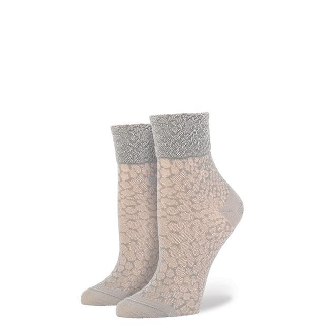 Stance Slither Grey Socks