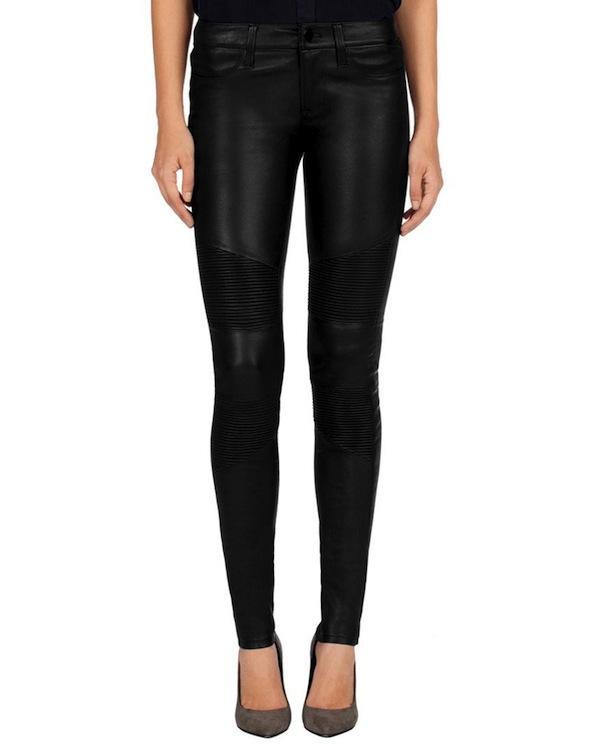 J Brand L8094 Leather Tonya Pants