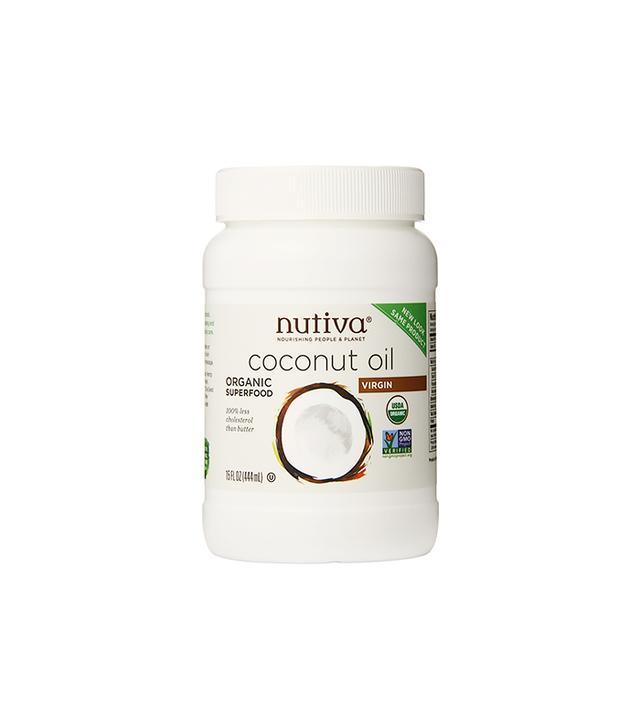 Nutriva Organic Virgin Coconut Oil