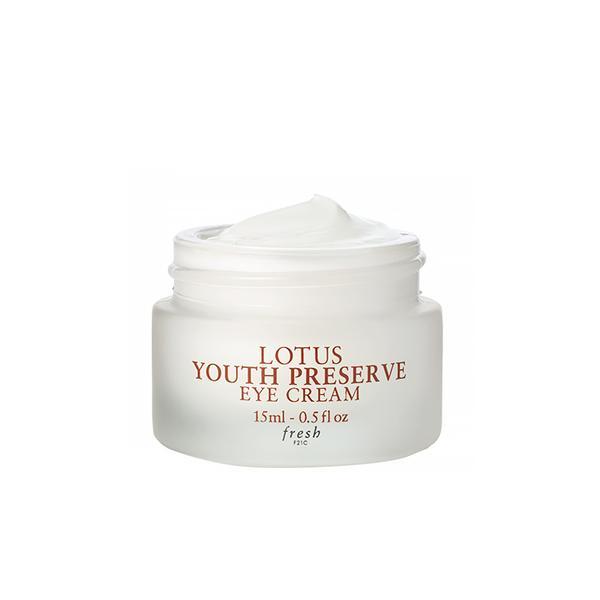 Fresh Lotus Youth Preserve Eye Cream