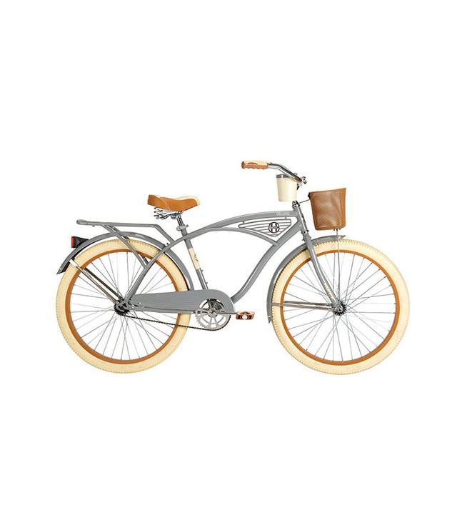 "Kohl's Huffy Deluxe 26"" Classic Cruiser Bike"