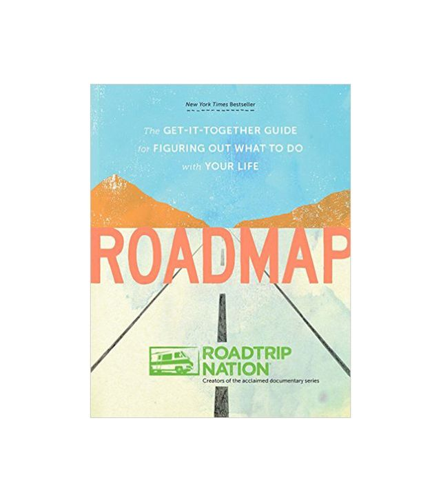 Roadtrip Nation Roadmap