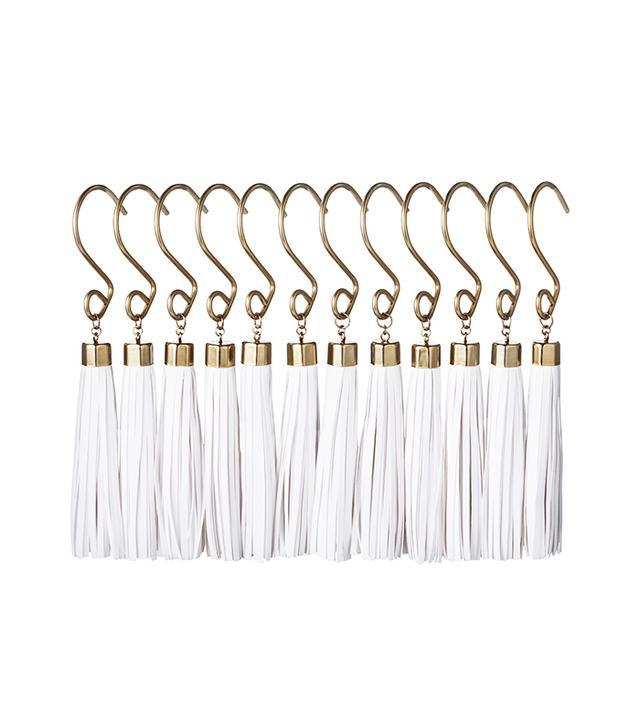 Nate Berkus for Target Tassel Shower Hooks