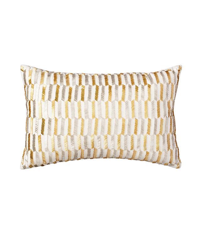 Nate Berkus for Target Beaded Pillow